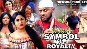 Symbol Of Royalty Season 1 - 2019